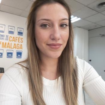 Niñera Benalmádena: Sara