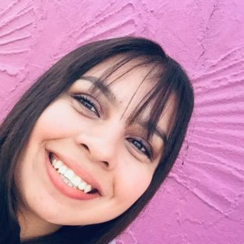 Babysitter Ciudad Juárez: Sandra