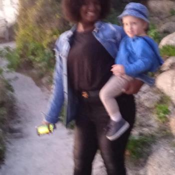 Babysitter in Muizenberg: Lydia