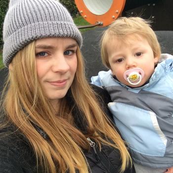 Babysitter Auckland: Gina
