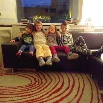 Babysitting job in Tilburg: babysitting job Lotje