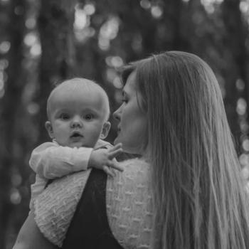 Babysitting job Lyckeby: babysitting job Estela