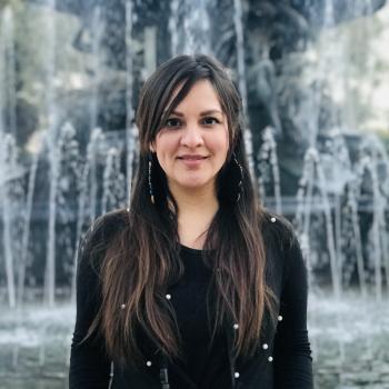Niñera Lampa: Gabriela