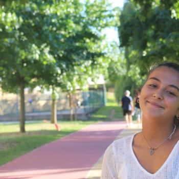 Babysitter Braga: Beatriz