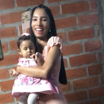 Niñera en Jamundí: Sofi