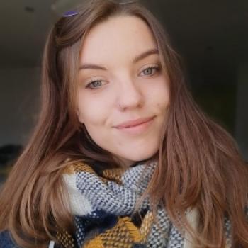 Baby-sitter in Tournai: Agathe