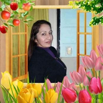 Niñera en Avellaneda (Provincia de Buenos Aires): Elisabeth