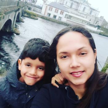 Babysitter Athlone: Luanna