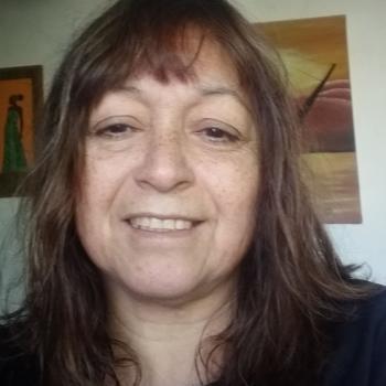 Babysitter Bella Vista (Provincia de Buenos Aires): Graciela Noemí