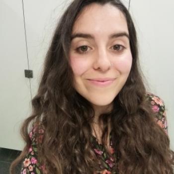 Babysitter Geel: Ángela