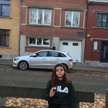 Oppas Den Haag: Maissae