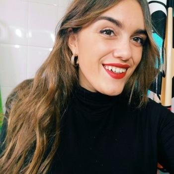 Canguro San Juan de Aznalfarache: Gloria
