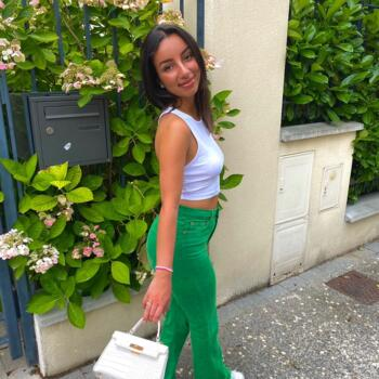 Babysitter La Garenne-Colombes: Jasmine