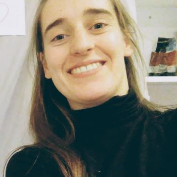 Niñera Valladolid: Laura