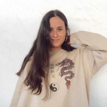 Niñera Logroño: Lucia