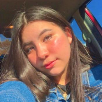 Niñera en Reynosa: Ximena