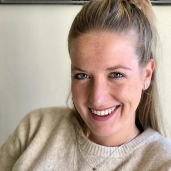 Baby-sitter in Waterloo: Laura