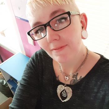Nounou Tournai: Vanessa