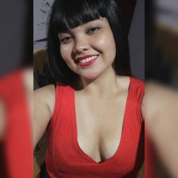 Babysitter Valparaíso: Camila Belén