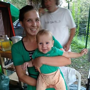 Babysitter in Novo Mesto: Maja