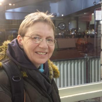 Oppas Amsterdam: Jacqueline