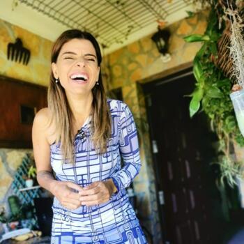Babysitter São Pedro do Estoril: Aline Castelo Branco