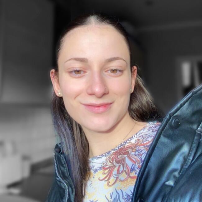 Baby-sitter in Dudelange: Alexandra Dias
