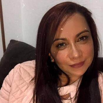 Niñera Bogotá: Iveth