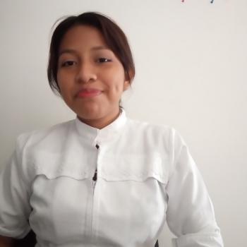 Babysitter in Benito Juarez: Peñate Pérez