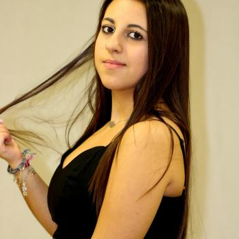 Babysitter Cornellà de Llobregat: Nadia