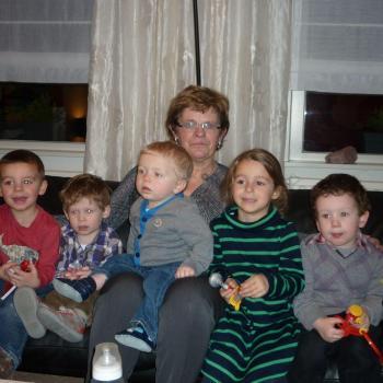 Babysitter Mecheln: Sabina