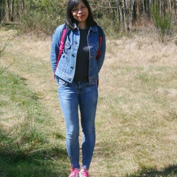 Opiekunka do dziecka w Piaseczno: LeAnn