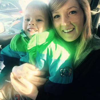 Babysitter Calgary: Emily Williams