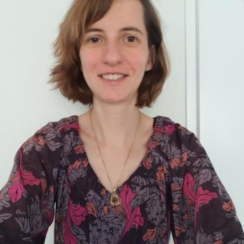 Gastouder Zoetermeer: Susanne
