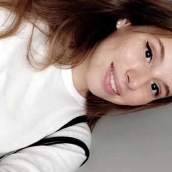 Nounou Toulouse: Sarah
