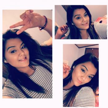 Babysitter Manvel (Texas): Adriana