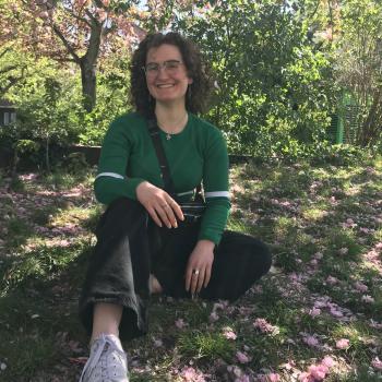 Babysitter in Berlin: Leila