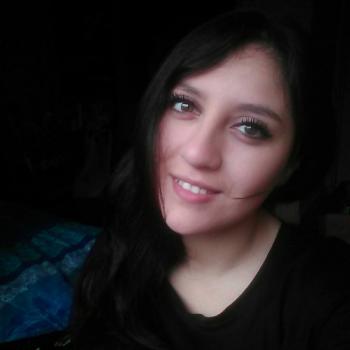 Niñera en Concepción: Camila