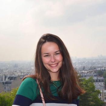 Babysitter Poitiers: Camille