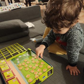 Baby-sitting Fourquevaux: job de garde d'enfants Cécile