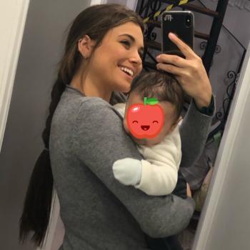 Babysitter Sintra: Mariana