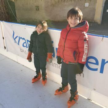 Babysitting job Milano Fiori: babysitting job Giulia