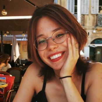 Baby-sitter Aix-en-Provence: Maëlle