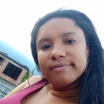 Niñera en Palmira: Maria alejandra