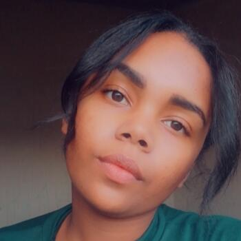 Babysitter in Cape Town: Jade