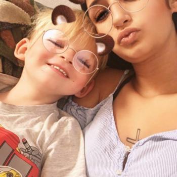 Baby-sitter Lierre: Anissa