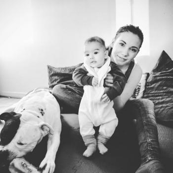 Barnvakt Halmstad: Jasmin