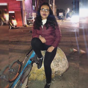 Niñera Ciudad de México: Dariana
