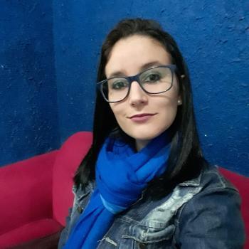 Niñera Sada: Bianca