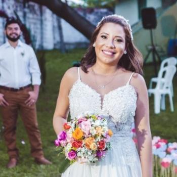 Babá em Fortaleza: Tamires